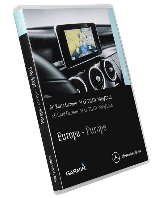 original garmin map pilot sd karte 2015 2016 europa. Black Bedroom Furniture Sets. Home Design Ideas