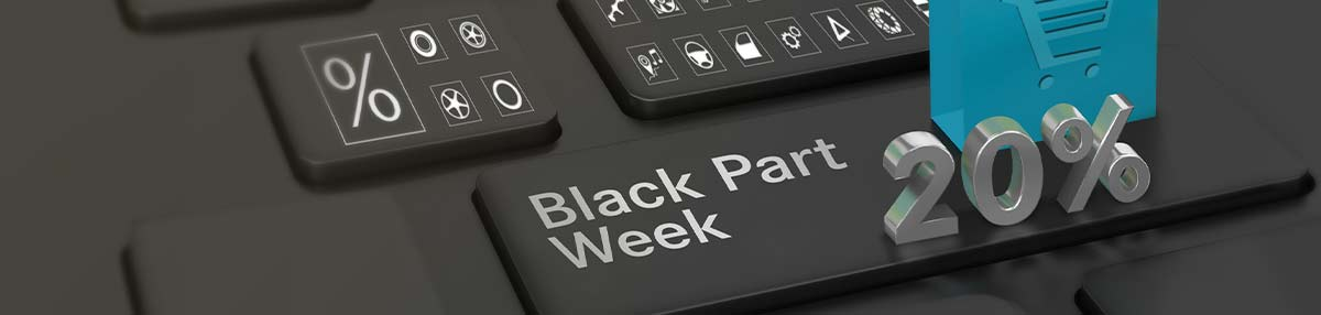 Black Part Sale / Week - Header PC - Notebook/Laptop