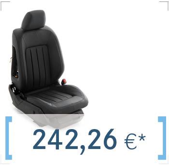 Sitz Rechts/Beifahrer